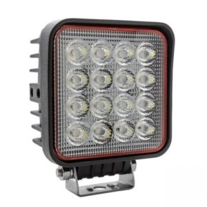 NorMaster RED | 48W LED Arbeidslys
