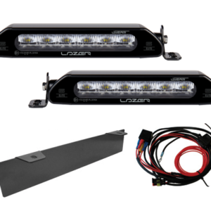 Lazer Linear 6 Elite LED Komplett pakke