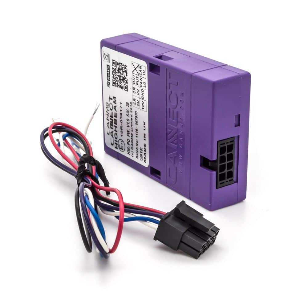 CANM8 CANNECT HIGHBEAM CAN bus interface | Produkter