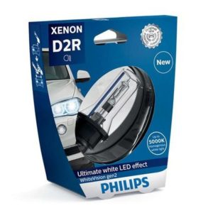 D2R | Philips WhiteVision Gen2