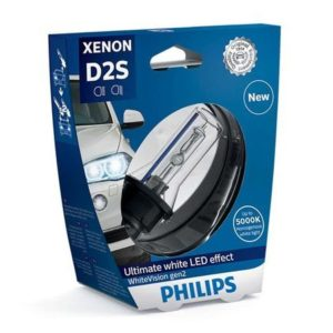 D2S | Philips WhiteVision Gen2