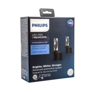 H8/H11/H16 | Philips X treme Ultinon LED