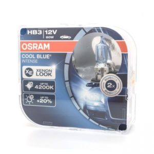 HB3 | Osram Cool Blue Intense