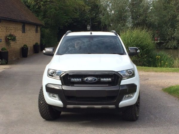 Lazer | Grill kit Ford Ranger (2016+)
