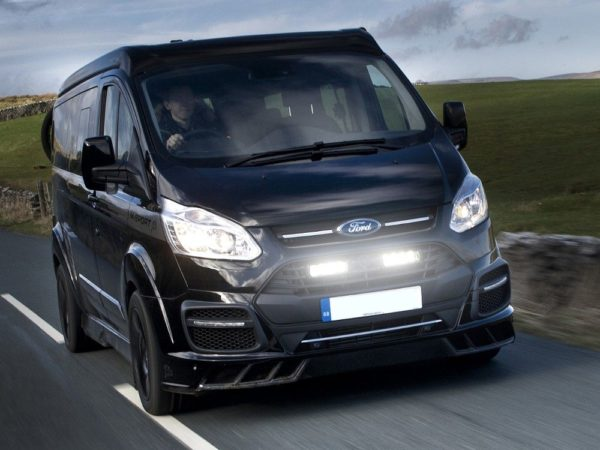 Lazer | Grill kit Ford Transit Custom