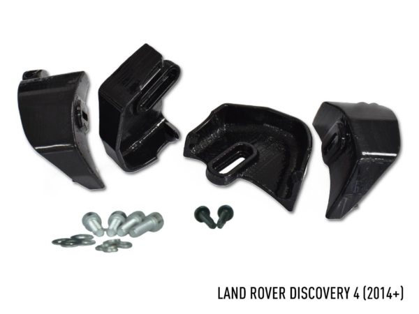Lazer | Grill kit LAND ROVER DISCOVERY 4 (2014+)