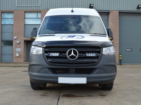 LAZER | GRILL KIT MERCEDES Sprinter (2018+)