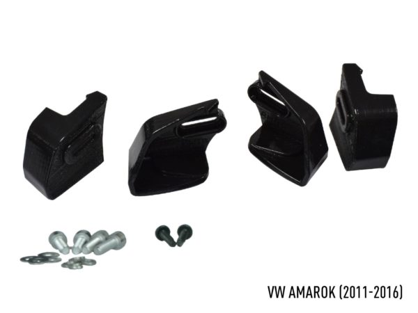Lazer | Grill kit VW Amarok (2010+)