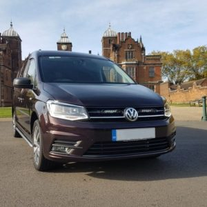 LAZER | GRILL KIT VW CADDY (2015+)