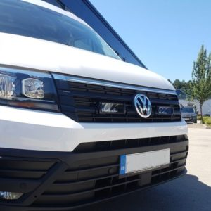 LAZER | GRILL KIT VW CRAFTER (2017+)