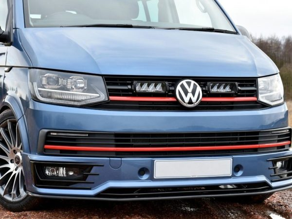 Lazer | Grill kit VW Transporter (T6)