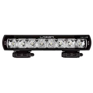 Lazer ST8 Evolution LED.