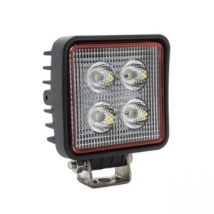 Normaster RED | 12W LED Arbeidslys
