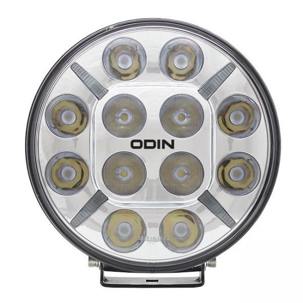 ODIN Predator 7 | Chrome Edition LED