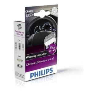 Philips CANbus adapter