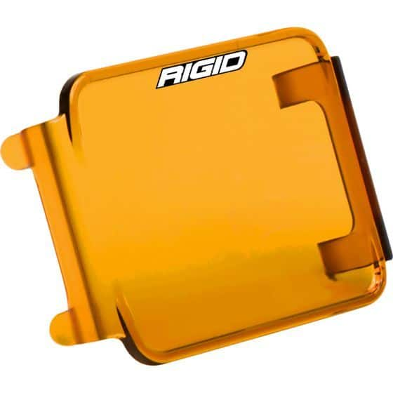 Rigid D Serie Cover | Gul