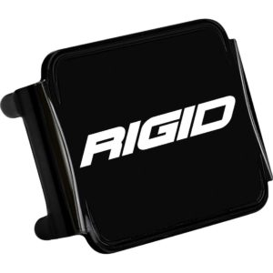 Rigid D Serie Cover | Sort