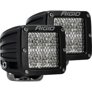 Rigid D Serie PRO | Driving Diffused | Sett