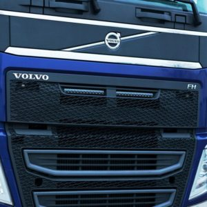 VikLight Ymer | Grill kit Volvo FH 2012
